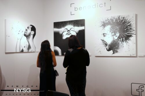 Spectrum Miami Art Show in Pictures 87