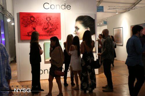 Spectrum Miami Art Show in Pictures 105