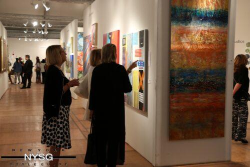 Spectrum Miami Art Show in Pictures 109