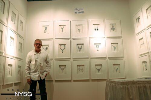 Spectrum Miami Art Show 2015 11