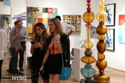 Spectrum Miami Art Show 2015 5