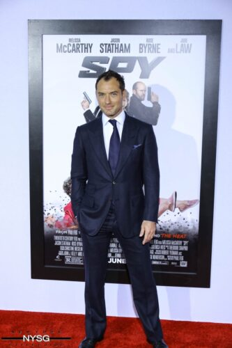Spy - New York City Premiere 11