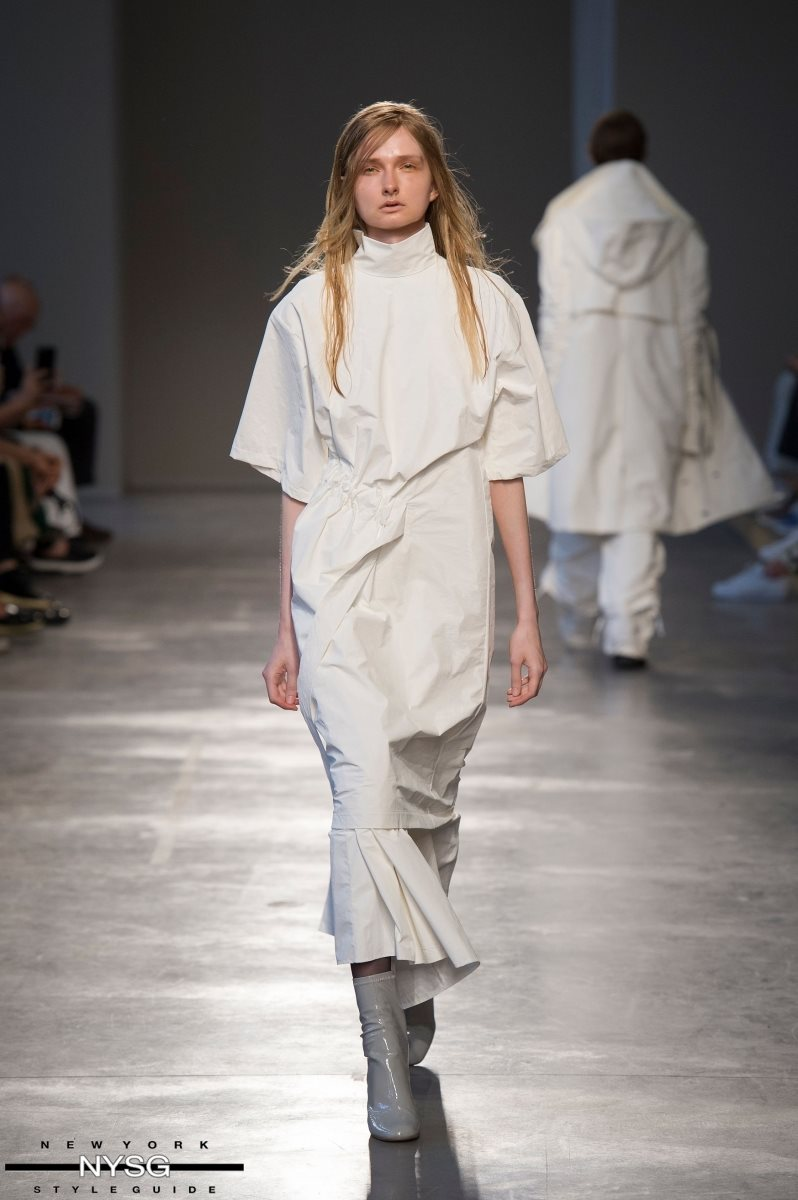 STRATEAS CARLUCCI SPRING / SUMMER 2017 COLLECTION 3