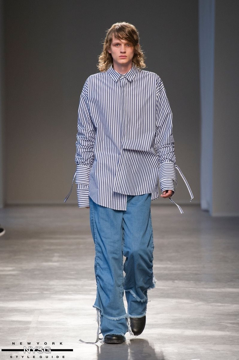 STRATEAS CARLUCCI SPRING / SUMMER 2017 COLLECTION 7