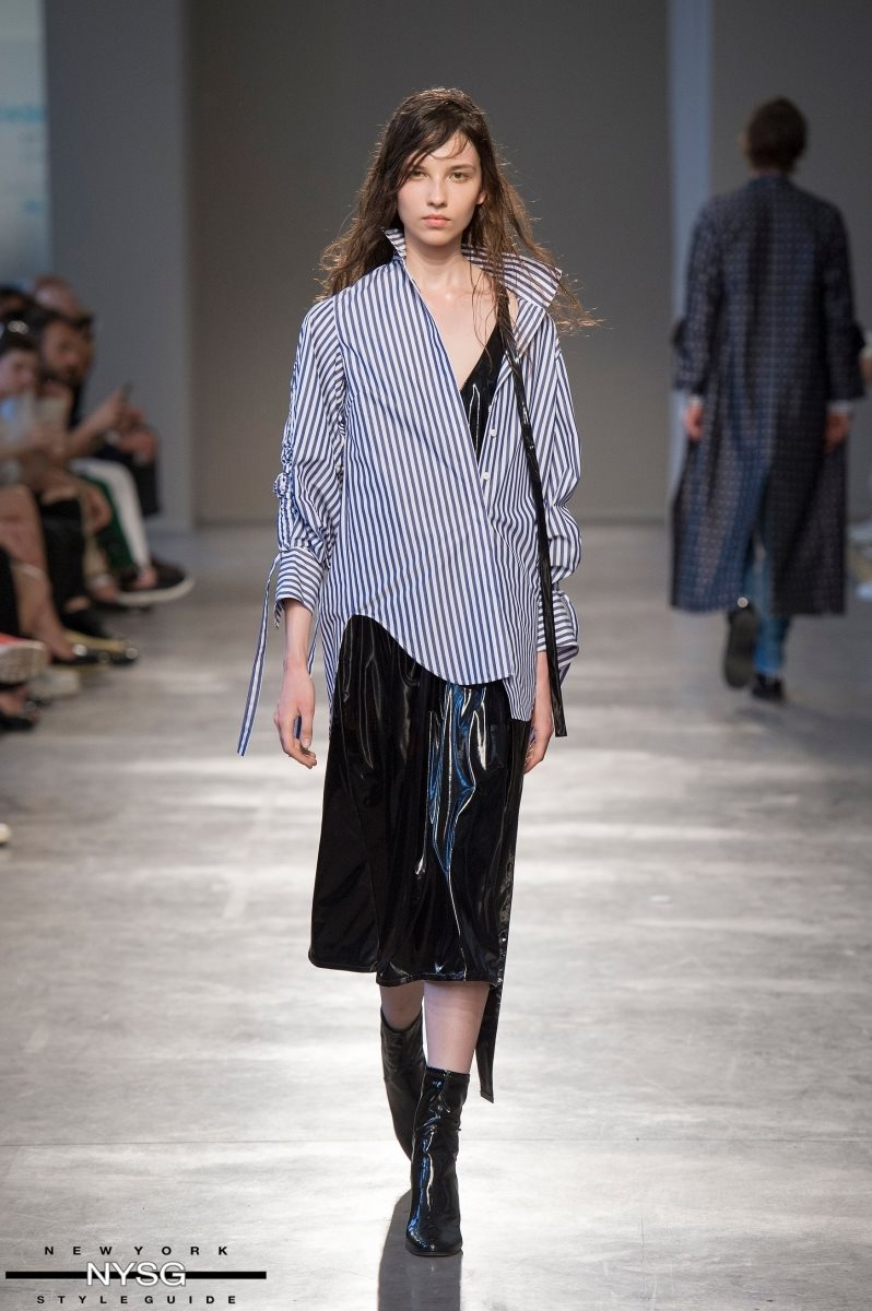STRATEAS CARLUCCI SPRING / SUMMER 2017 COLLECTION 11