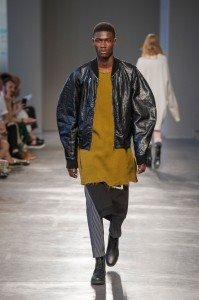 Strateas Carlucci reveal SS17 Mens and Womens 1
