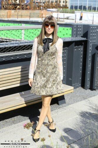 Street Fashion New York 53