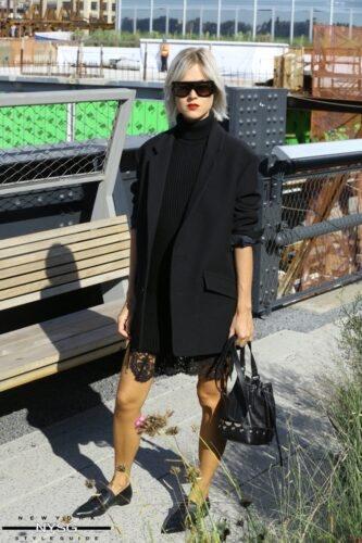Street Fashion New York 49