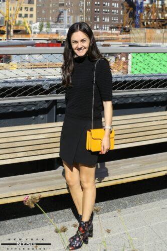 Street Fashion New York 35
