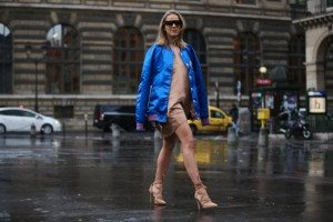 Street Fashion Paris AW16 Part 3 11