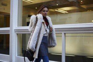 Street Fashion Paris AW16 Part 3 9