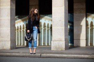 Street Fashion Paris AW16 Part 3 7