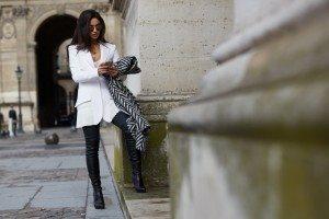 Street Fashion Paris AW16 Part 3 5