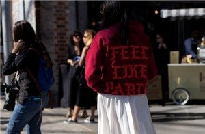 Street Style From Australia Fashion Week 2016 57