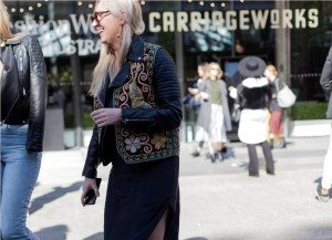 Street Style From Australia Fashion Week 2016 53