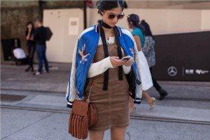 Street Style From Australia Fashion Week 2016 33