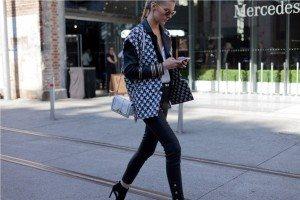 Street Style From Australia Fashion Week 2016 27