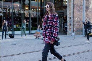 Street Style From Australia Fashion Week 2016 19