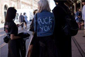 Street Style From Australia Fashion Week 2016 11