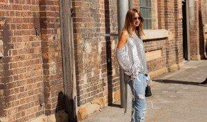 Street Style - from Fashion Week Australia 17 47