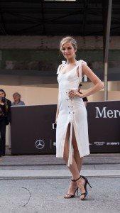 Street Style - from Fashion Week Australia 17 39