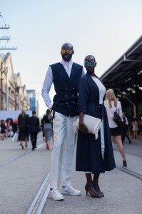 Street Style - from Fashion Week Australia 17 37