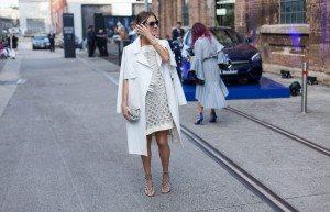 Street Style - from Fashion Week Australia 17 35