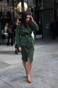 Street Style - from Fashion Week Australia 17 29