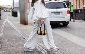Street Style - from Fashion Week Australia 17 25