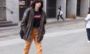 Street Style - from Fashion Week Australia 17 17