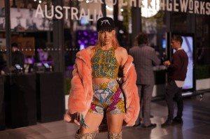 Street Style - from Fashion Week Australia 17 15