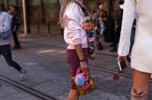 Street Style - from Fashion Week Australia 17 5