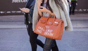 Street Style - from Fashion Week Australia 17 1