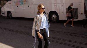 Street Style - from Fashion Week Australia 17 57