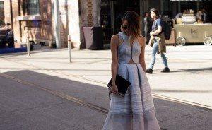Street Style - from Fashion Week Australia 17 51