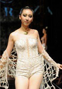Temraza at Art Hearts Fashion NYFW 23