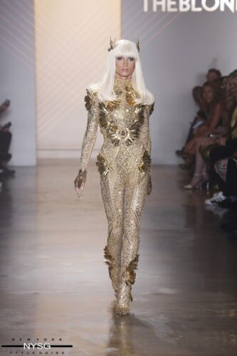 The Blonds SS 2016 37