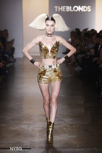 The Blonds SS 2016 19
