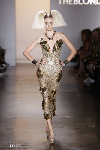 The Blonds SS 2016 1