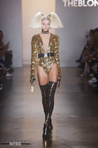 The Blonds SS 2016 33