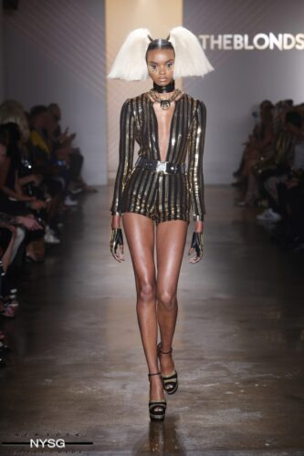 The Blonds SS 2016 29