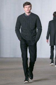 Todd Snyder Menswear Fall Winter 2016 New York Fashion Week 15