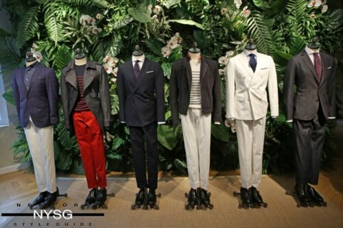 Tommy Hilfiger London Mens Collection SS 2016 13
