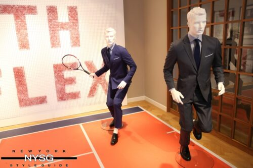 Tommy Hilfiger London Mens Collection SS 2016 11