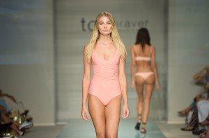 Tori Praver Runway Show at Funkshion Fashion Week Swim 33