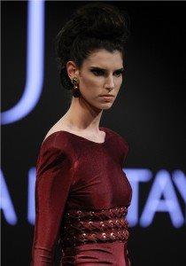 Usama Ishtay at Art Hearts Fashion Los Angeles Fashion Week FW/17 53