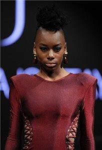 Usama Ishtay at Art Hearts Fashion Los Angeles Fashion Week FW/17 49