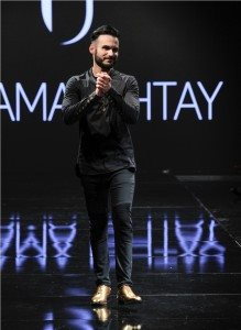 Usama Ishtay at Art Hearts Fashion Los Angeles Fashion Week FW/17 27