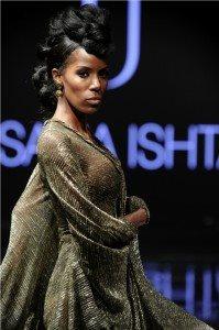 Usama Ishtay at Art Hearts Fashion Los Angeles Fashion Week FW/17 17