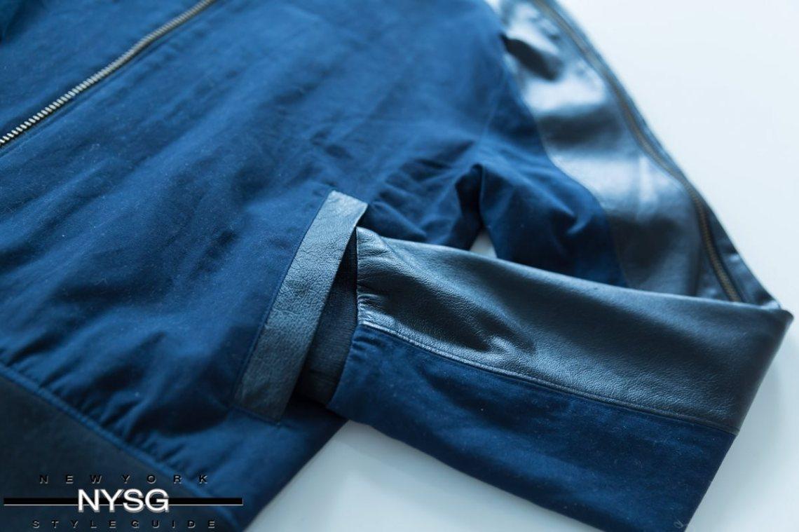Menswear Designs at Victor Twist 21